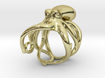 Octopus Ring 15mm