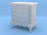 1:48 Queen Anne Dresser