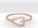 I heart Ring