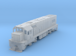 1:120 Scale Kiwirail / NZR DC - Incl Optional Rear