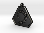 Brotherhood of Nod Pendant - Small