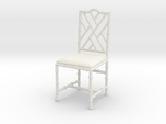 1:12 Chinese Chippendale Chair