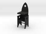 Gothic Chair 1:24