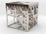 NewMenger Cube