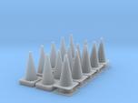 1/64 Cone Set