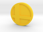 Super Smash Brothers Coin