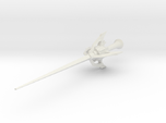 RWBY Myrtenaster - Small Scale