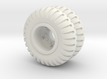 Maxi Carrier Wheel 6X