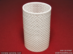 100mm Woven Cup 1 TEST