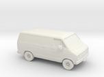 1/87 1976 Dodge Ram Van