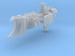 """Imperial Navy """"Endurance"""" Light Cruiser"""
