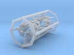 1/700 F4D with Gear x8 (FUD)
