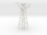 1/72 scale Perry Mast #3 - Main mast