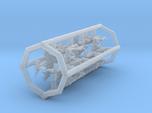 1/700 AV-8B+ with Gear x8 (FUD)
