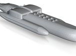 Mars Defense Ship (best of both worlds)