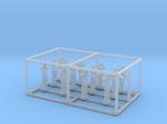 1/144 Standing Observers (Entente)