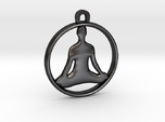 Meditation Charm