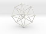 Toroidal Hypercube 35x1mm Spheres