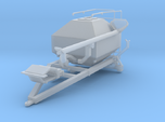 1/64 TBT 230 bushel Airseeder Air Tank Kit