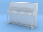 Miniature 1:48 Upright Piano