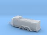 1/64 Fuel Trailer (S Scale)