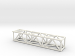 "5' 12""sq Box Truss 1:48"