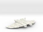 Protectorate Defender MK I, Battlefleet Cruiser se