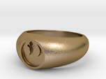 Rebel Alliance Ring (Size 10 1/4 - 20 mm)