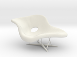1:12 Eames La Chaise