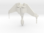 1/7000 Frigate Kvort (wings up)
