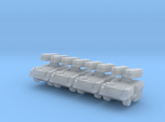 Missile Launcher Section 6mm