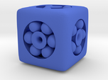 Ball Bearing 6-Sided Die (small)