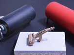 Ink Brayer Bottle Opener