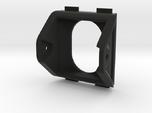 QAV250 FPV Camera Mount (25x25mm plastic)