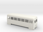 009 Short bogie railbus