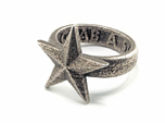 Star Ring (various sizes)