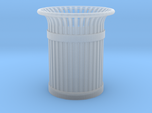 Urban Trashcan 1:48