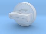 NMA-74 Headlight Cover 1/35 used in NVA