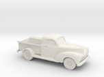 1/87 1940 Willys Overland 1/2 Ton Truck