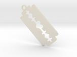 Blade Heart Pendant
