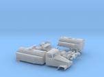 LKW IFA G5 Tankzug (zivi Var.) N 1:160