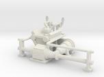 M113 Space Marine Rhino Razorback Engine