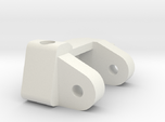 1/5 Scale Caster Block, LH