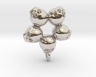 5skull pendant