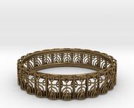 FitzLogo Bracelet