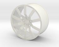 Lotus Evora Lightweight 10-spoke Wheel