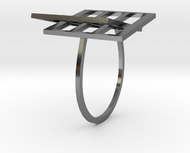Projective Plane Ring