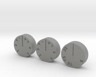 Quad 33 Tone Controls
