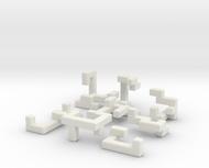 Switch Cube (3.5cm)