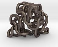 Steel tanglehedron